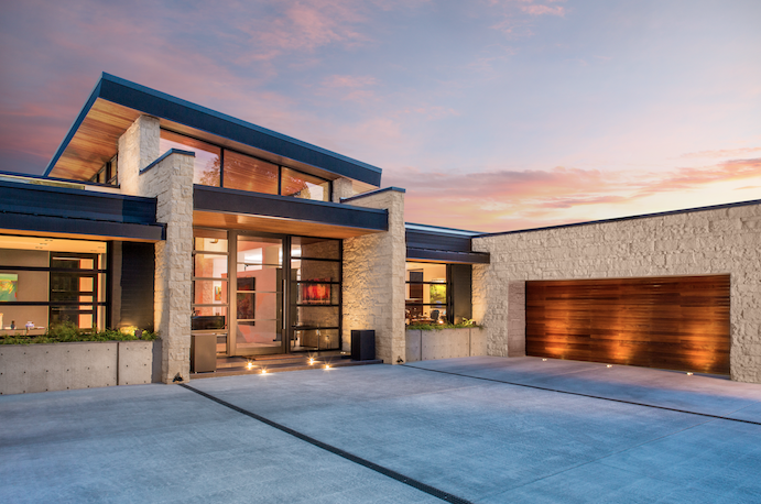 The Latest In Exterior Product Trends Professional Builder