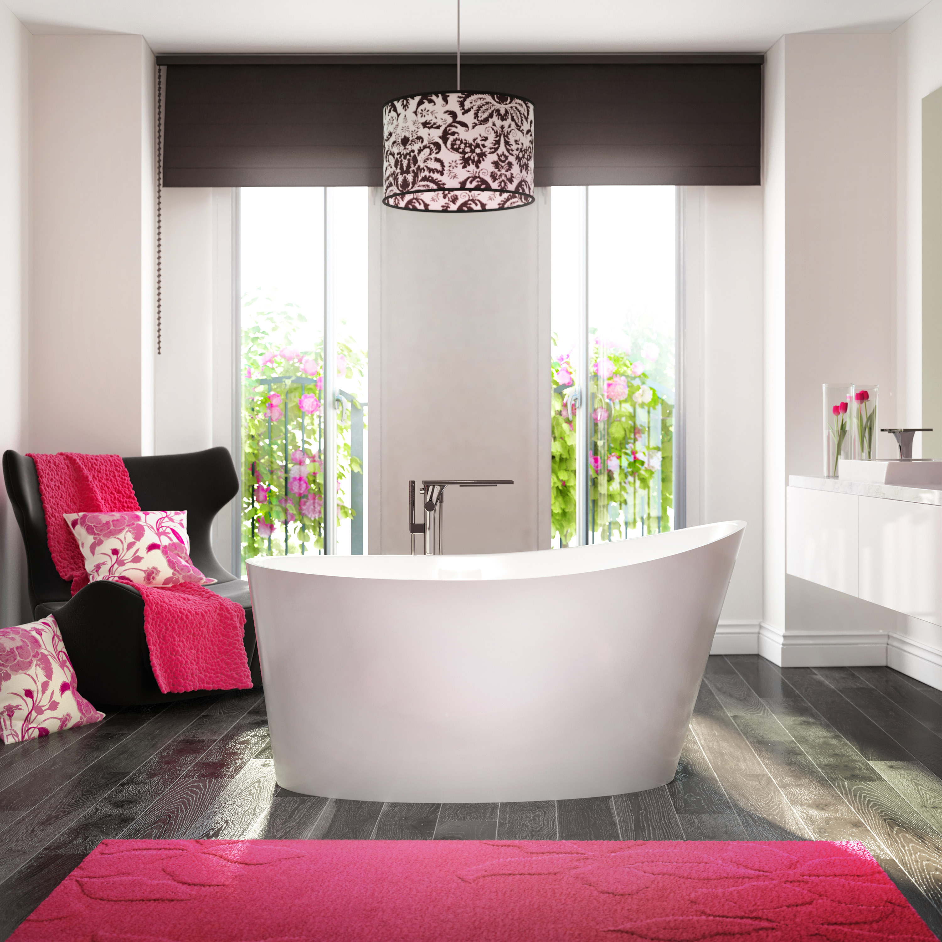 The Best New Trends in Bath Products | Professional Builder