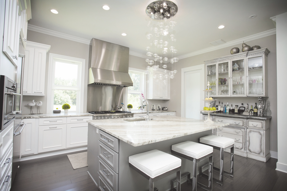 Improving Air Quality in the Kitchen | Professional Builder