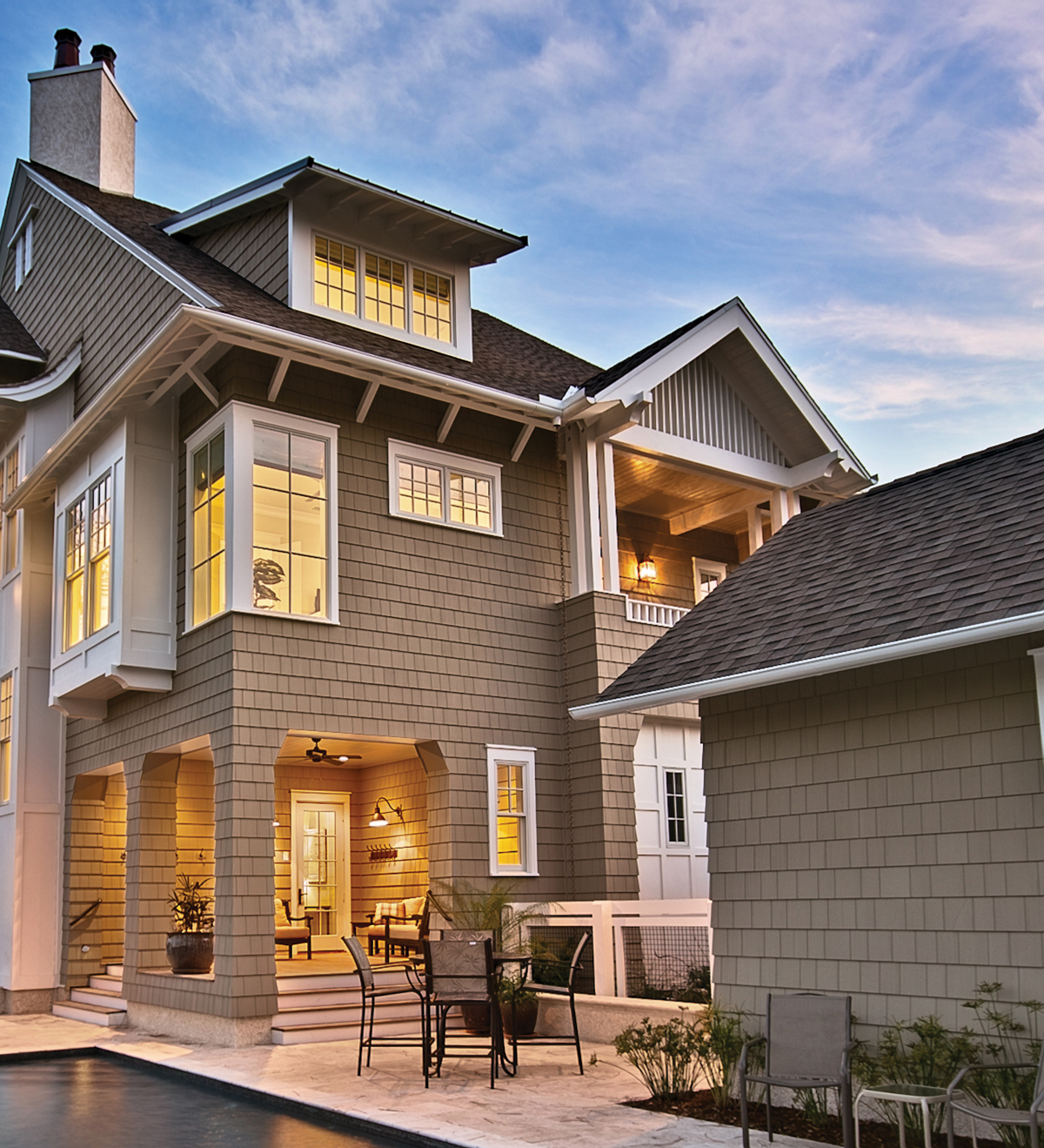 The latest in exterior product trends professional builder for Nichiha fiber cement siding price