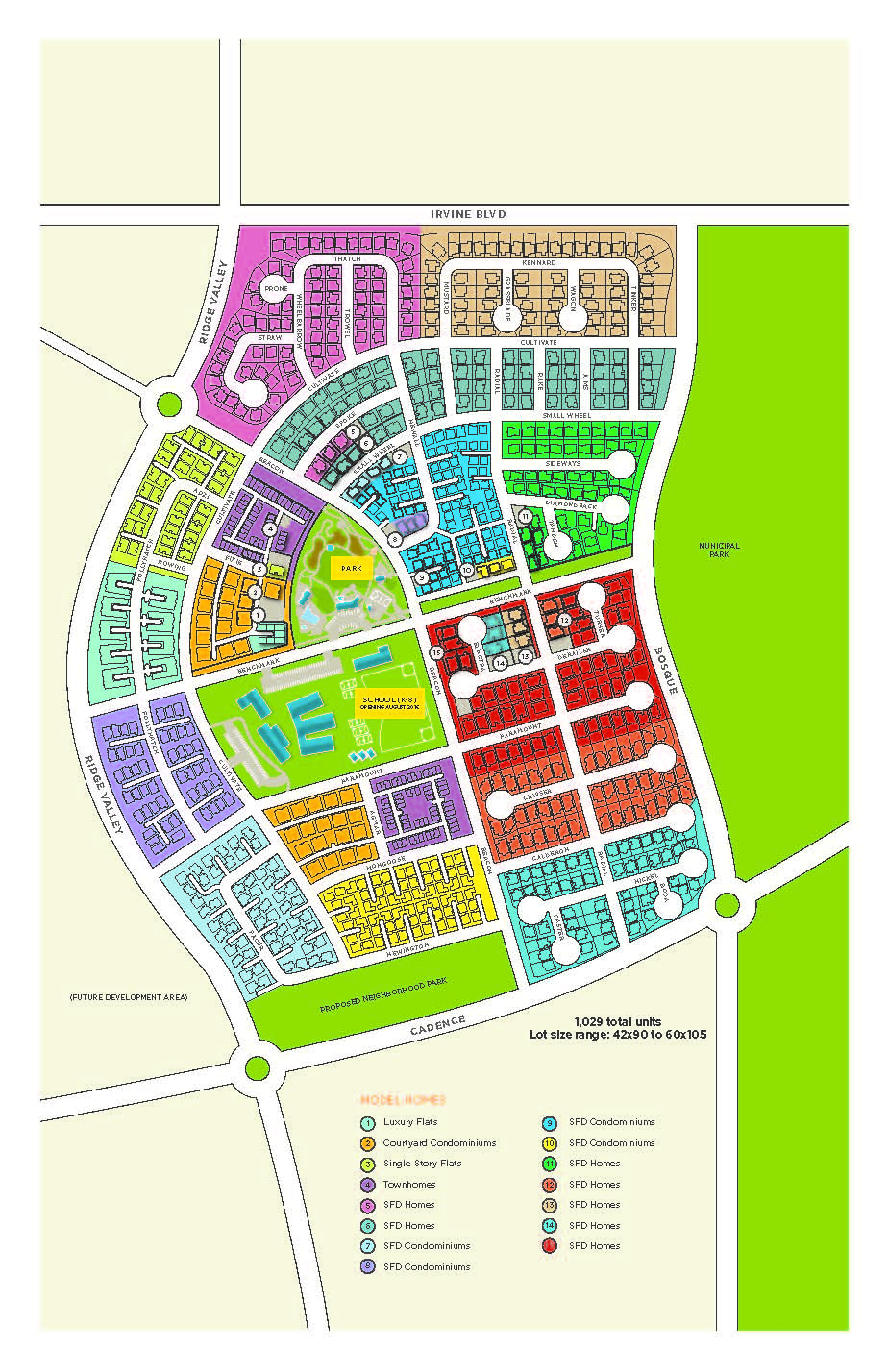 creb neighborhoods pdf 2018 edition