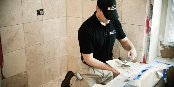Tiling tips for remodelers