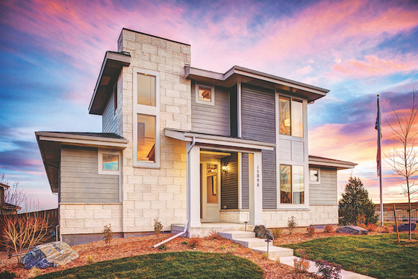 Exterior: 2016 Top 100 Products: Exterior Products