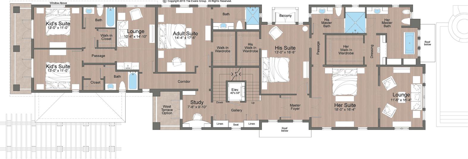 house review multigenerational living professional builder