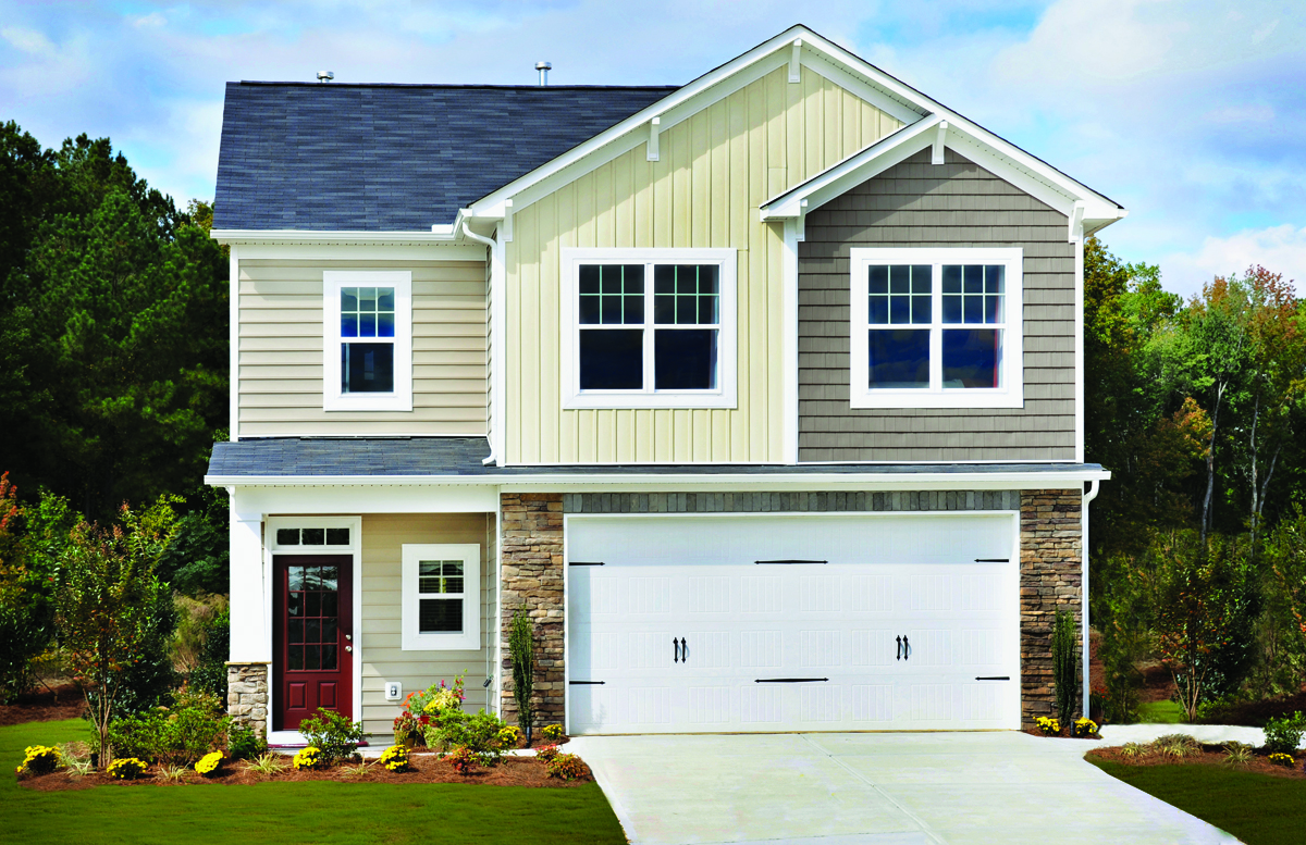 100 Mungo Homes Floor Plans Rustica Oaks In Durham