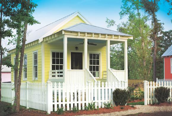 Superb Tiny Houses That Showcase The Power Of Big Ideas Pro Builder Inspirational Interior Design Netriciaus