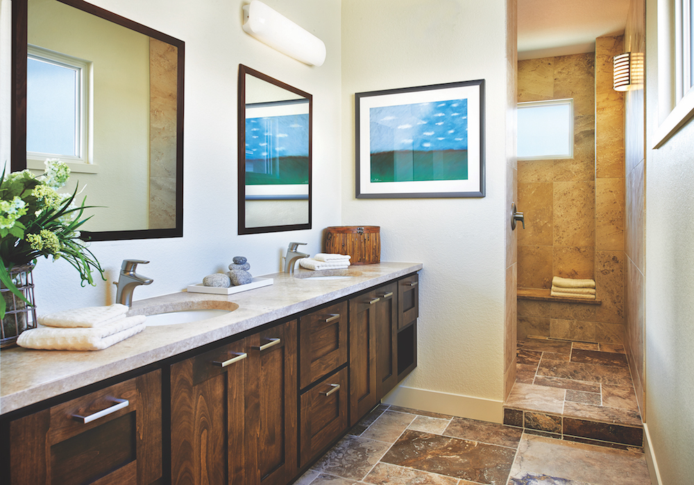 Design Review: Master Baths | Professional Builder