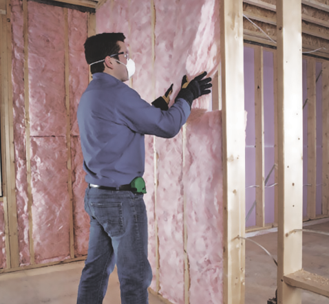 Insulation Choices | Professional Builder