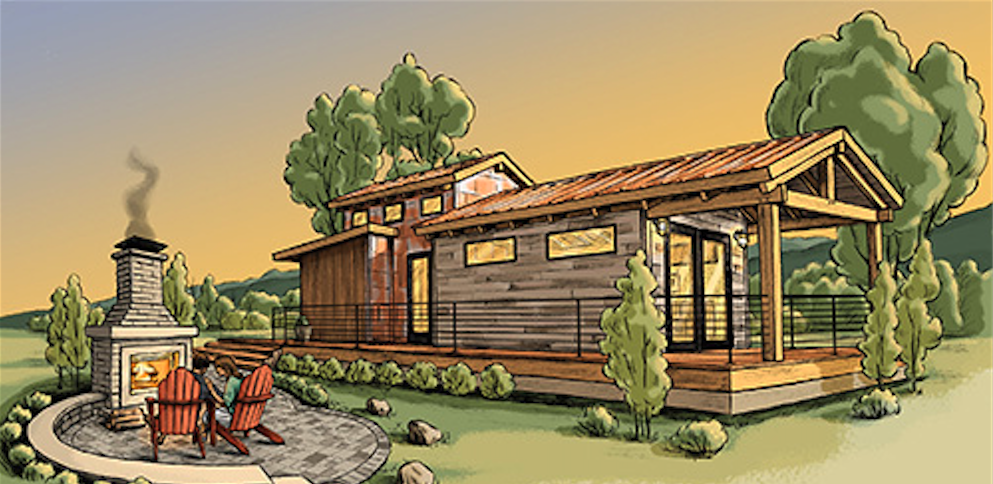 New Michigan Tiny House Community Announced Pro Builder