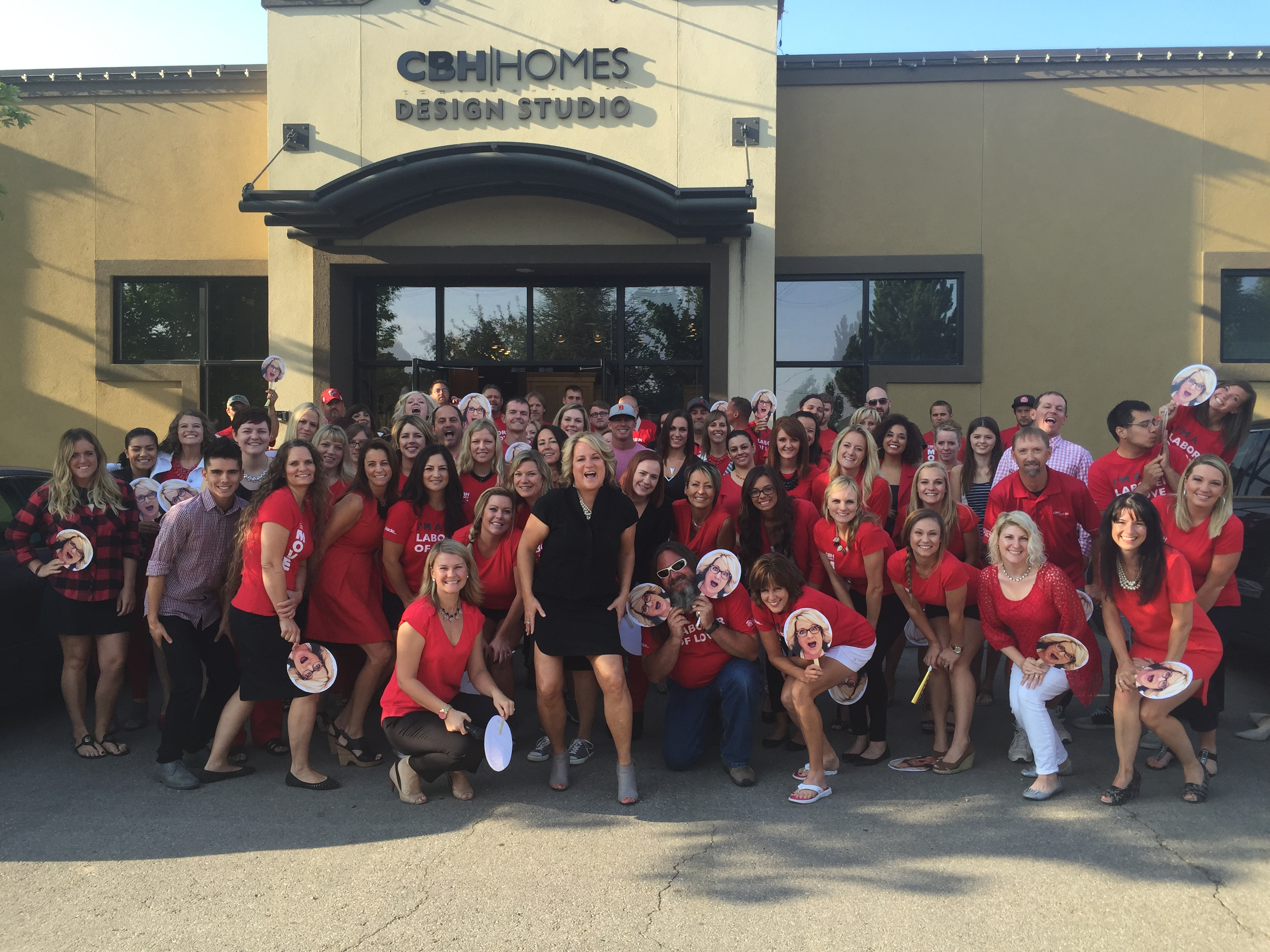 CBH Homes offers compelling workplace culture