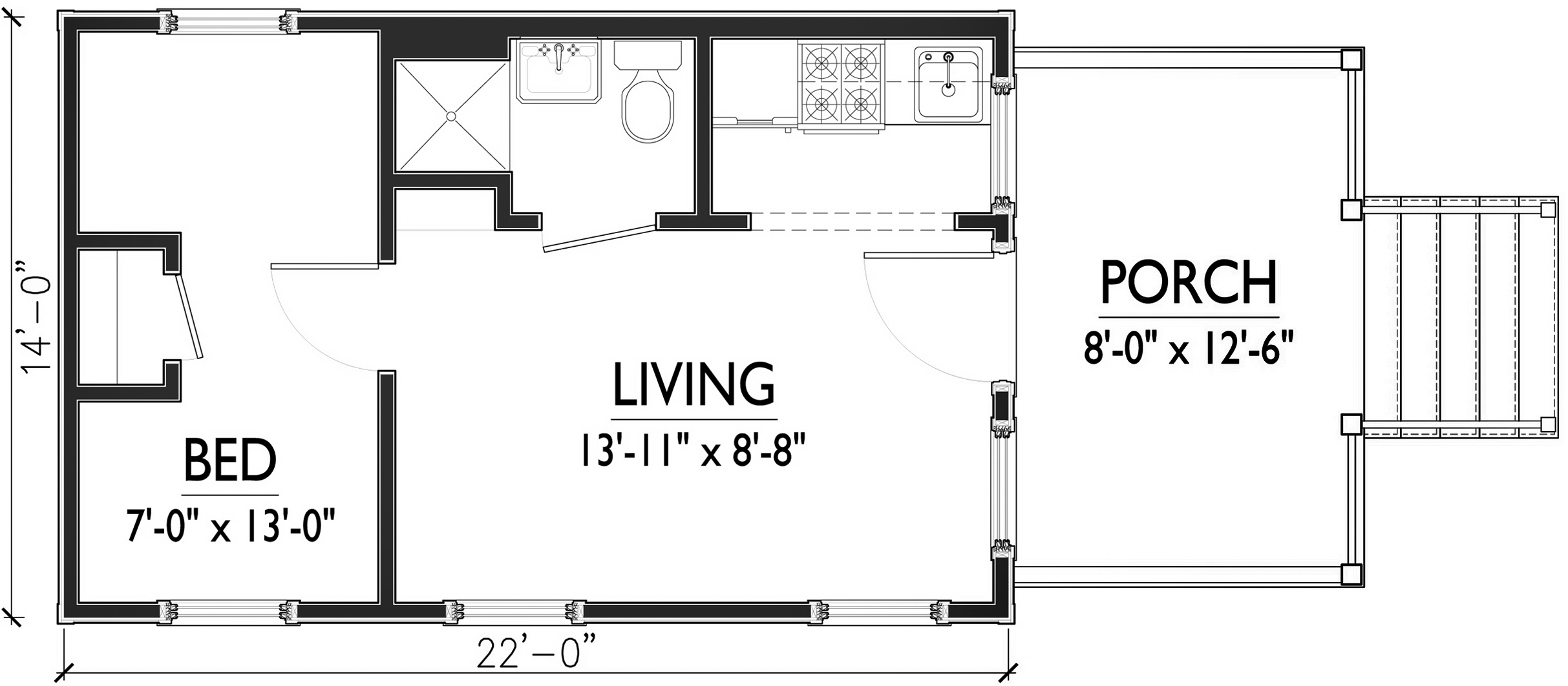 Katrina Cottage Plans - Home is Best Place to Return