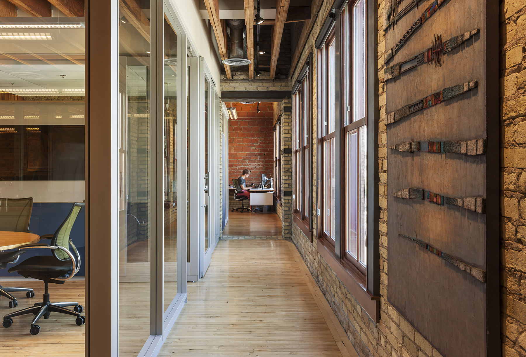 Announcing The Winners Of The 2015 Marvin Architects