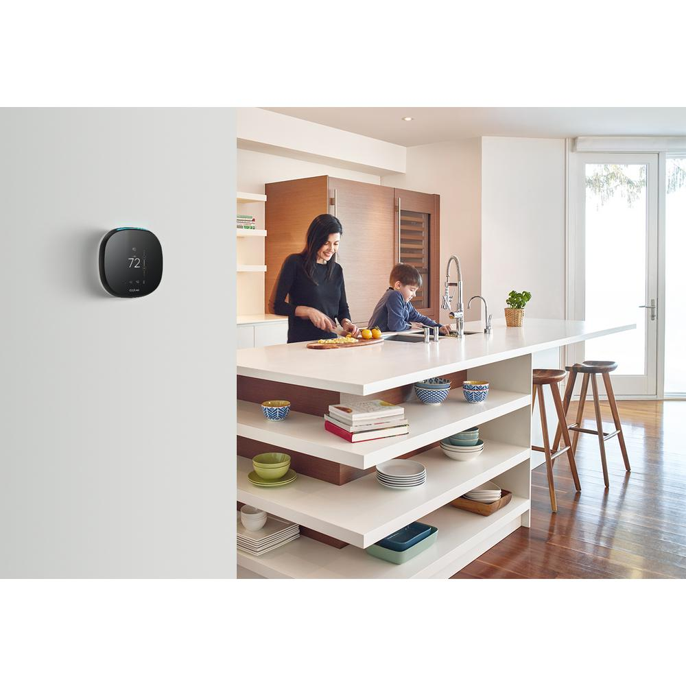 ecobee programmable thermostats