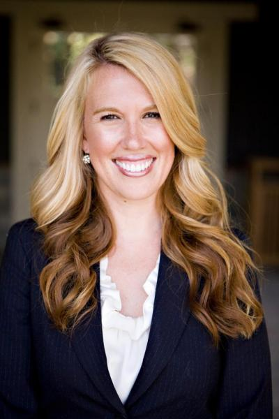 Megan Eltringham, 38 VP Marketing The New Home Company Aliso Viejo, Calif.
