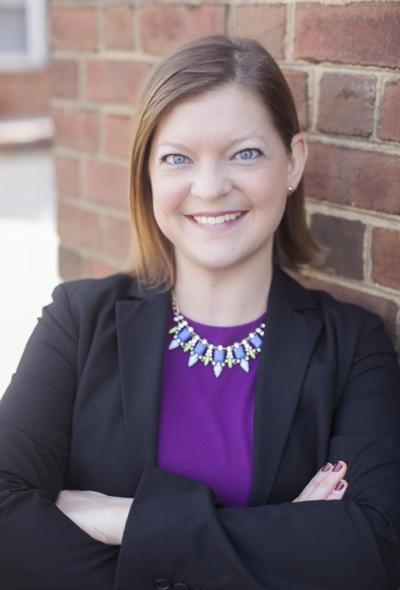 Sara Cushing, 32 President Legacy Engineering Fredericksburg, Va.