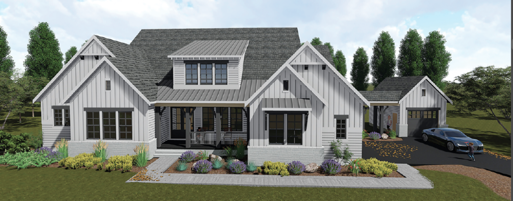 House Review_GMD_The Saint James_elevation