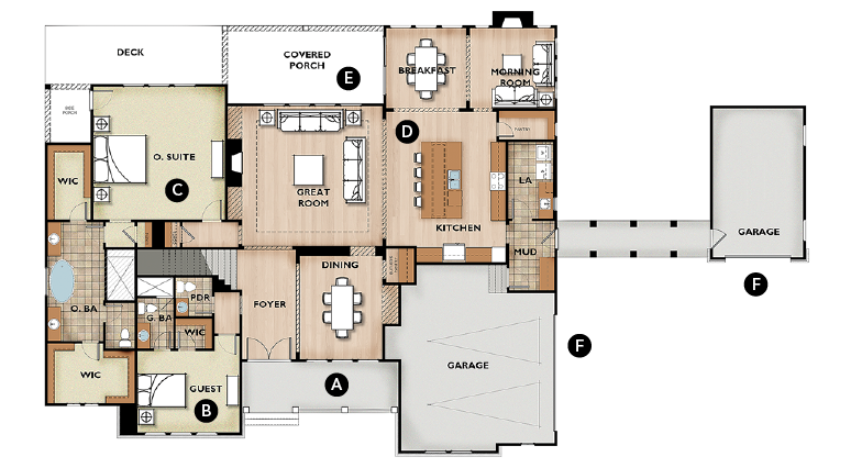 House Review_GMD_The Saint James_plan 1