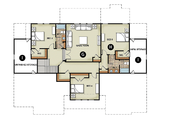 House Review_GMD_The Saint James_plan 2