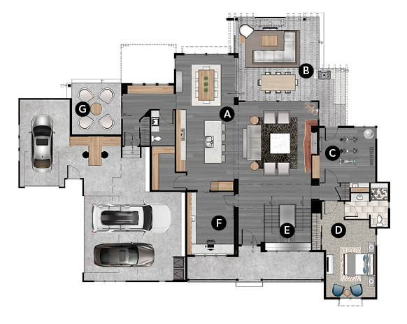 House Review_TrioCollection_KGA_plan 2