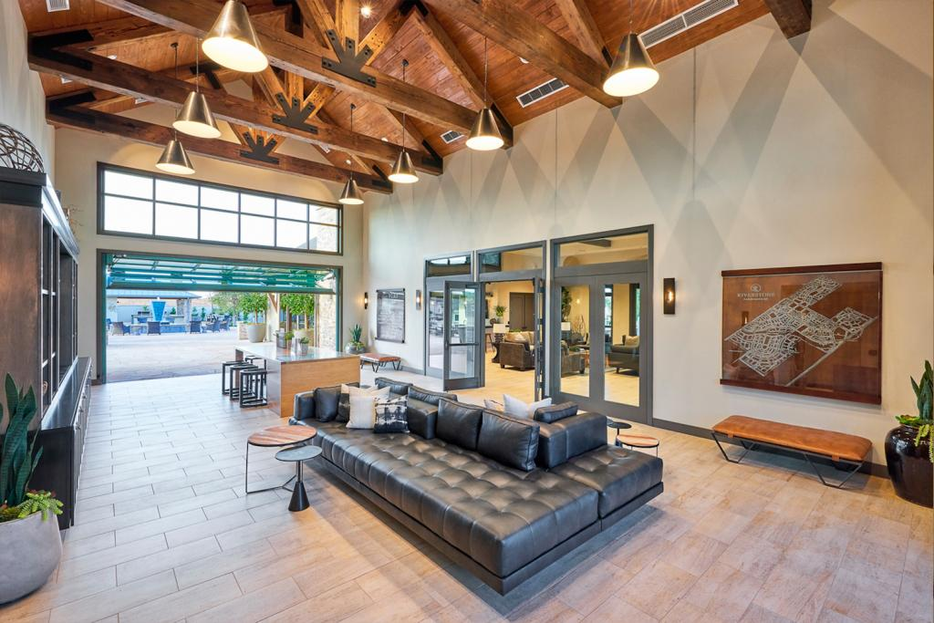 Riverstone, Madera, Calif., Master Planned Community of the Year, The Nationals 2018