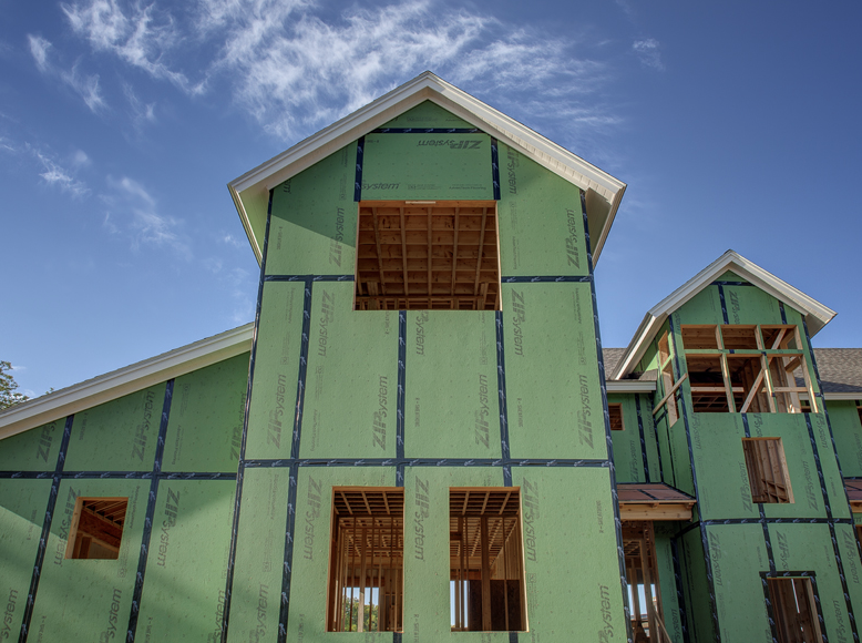 Huber Sheathing Systems