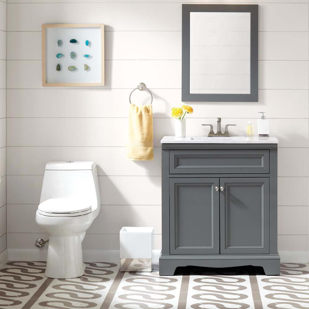 Spring Into Action And Upgrade The Kitchen Amp Bathroom