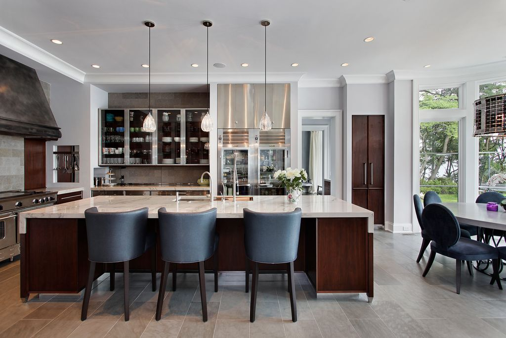 Three Home Trends to Embrace in 2017 | Professional Builder