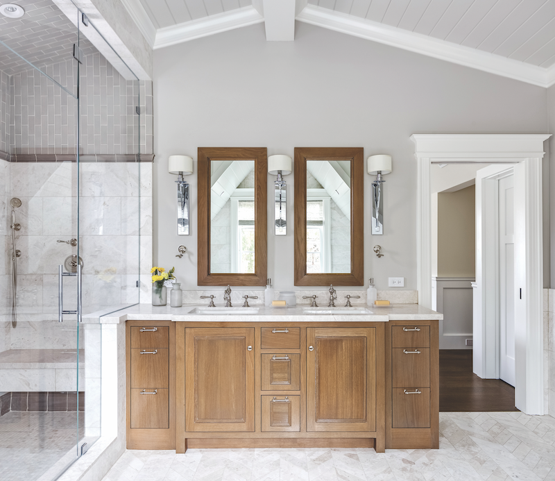 Kitchen And Bath Trends For 2017 Professional Builder