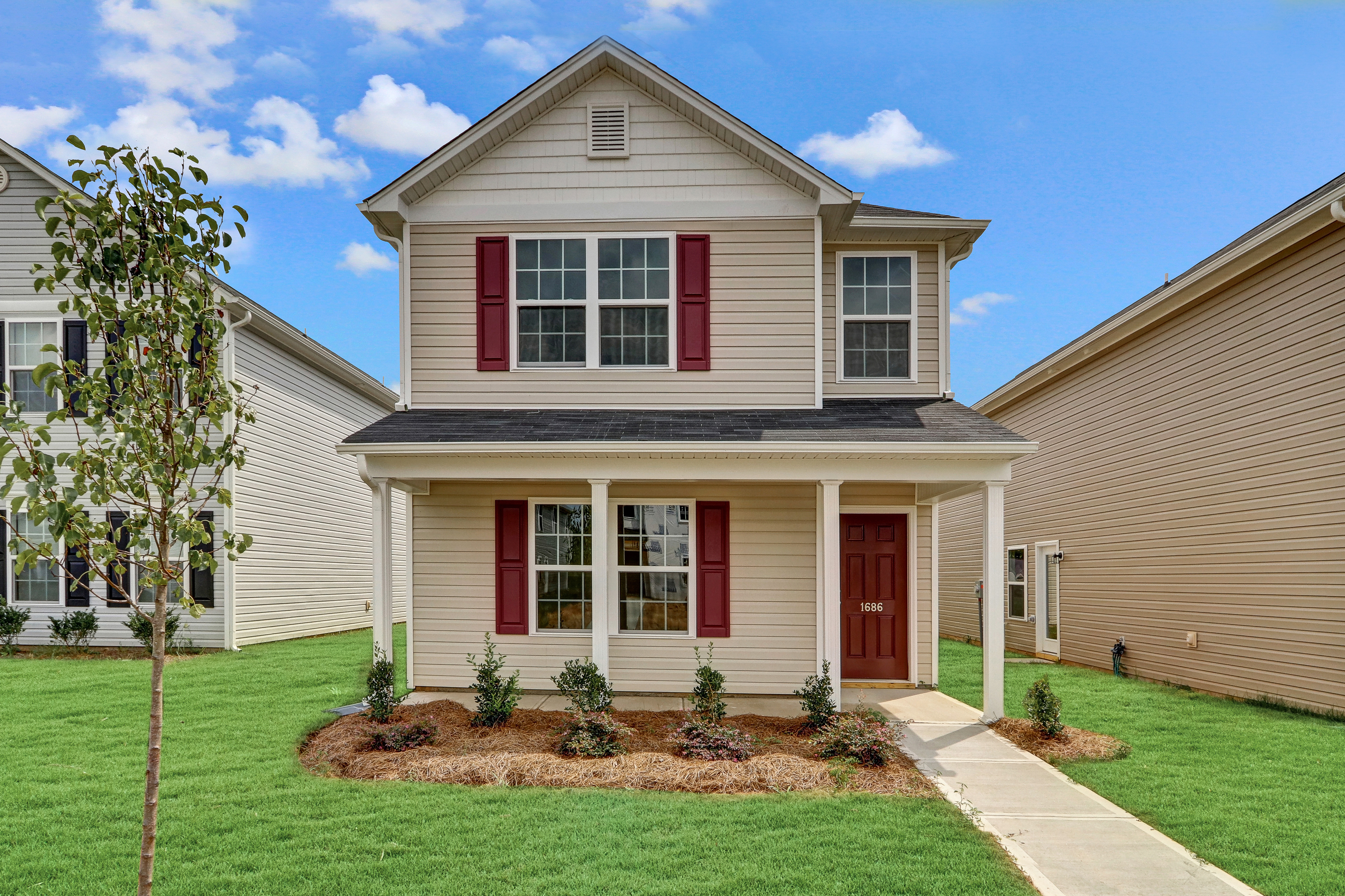 century communities bought a 50 percent stake in wade jurney homes based in greensboro nc among wade jurneys offerings are homes for first time buyers