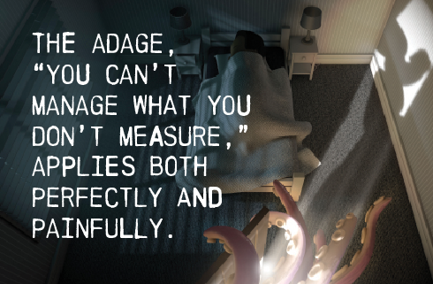 Scott Sedam-variance quagmire-quote 1-illustration by Allan Swart / 123RF