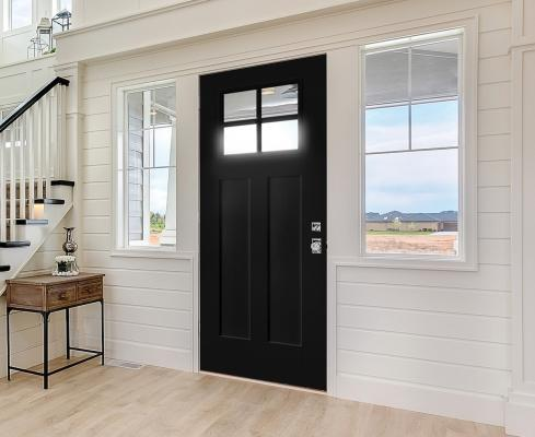 Entry Door | Masonite | Professional Builder