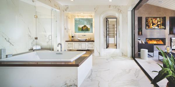 ... Who Have Been In The Business Of Designing And Building Homes For A  While Have Witnessed A Dramatic Change In The Size And Features Of The Master  Bath.