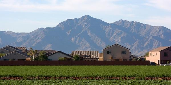 Arizona ballot initiative would give voters a say on net metering