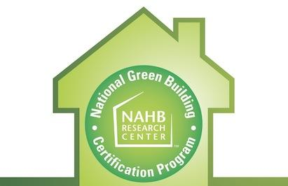 Green home builders, green homes, selling green homes, selling energy-efficient