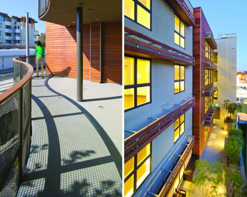Step Up On Colorado Professional Builder - A step up in amazing architecture la