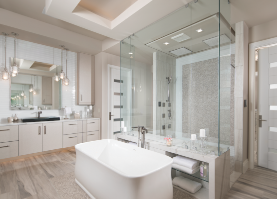 The 2018 New American Home: Kitchen and Bath Highlights ...