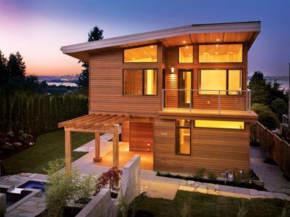 Home Design: No-Limits Panelized Design | Professional Builder