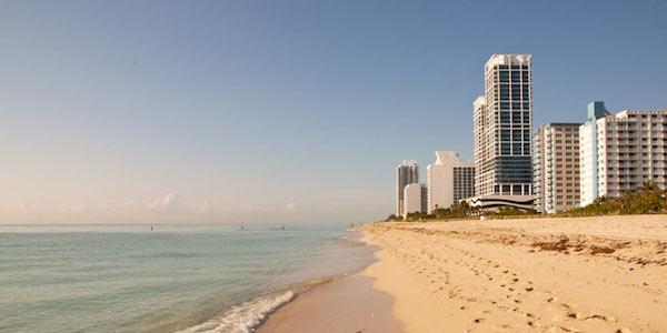 Miami Beach requires developers to meet green standards or pay a fee