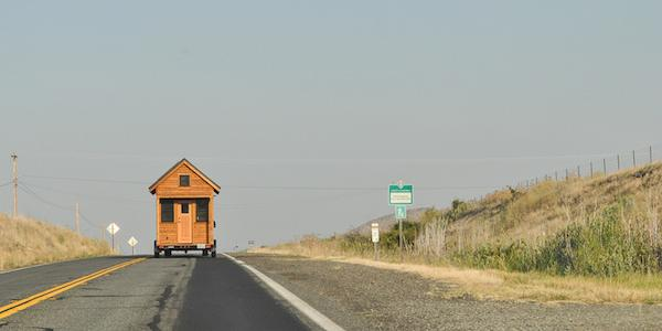 Massachusetts woman kicked out of her tiny home after voters nix zoning change