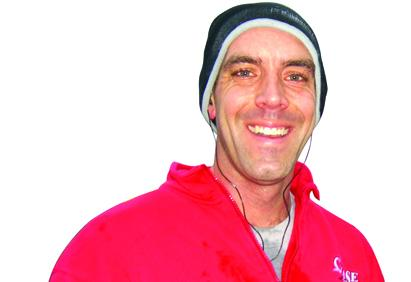 Professional Builder 40 Under 40: Abe Degnan
