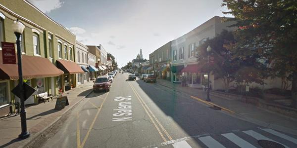 Money Magazine Ranks 50 Best U.S. Small Cities