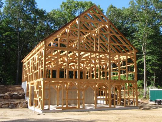based on provisions contained in awcs 2012 wood frame construction manual wfcm - Wood Frame Construction
