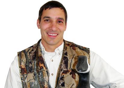 Professional Builder 40 Under 40: Ben Passyn