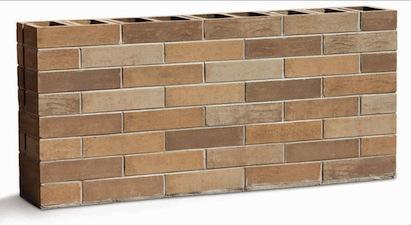 CalStar Thru-Wall Block Units