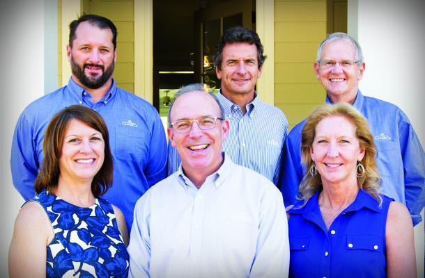 Senior management for Classica Homes