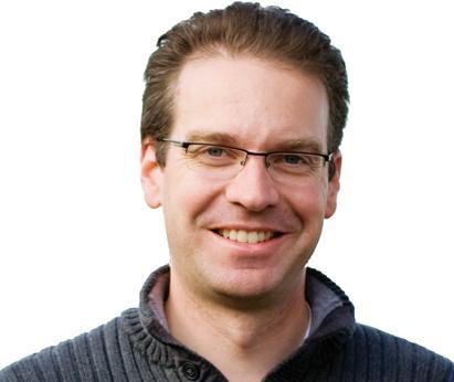 Professional Builder 40 Under 40: Douglas Kallfelz