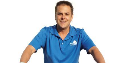 Professional Builder 40 Under 40: George Davis