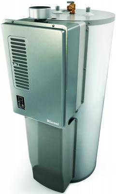 Rinnai Hybrid Tank Tankless Water Heater Professional