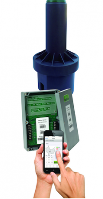IrriGreen has introduced a new mobile app for iOS and Android systems.