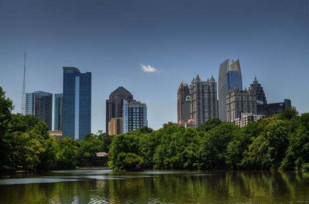 Zillow: Atlanta No. 1 With a Good Job Market and Affordable Housing